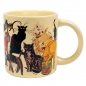 Preview: Artistic Cat Becher